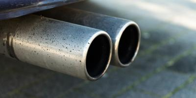 3 Signs Your Vehicle Needs a Muffler Replacement, Russellville, Arkansas