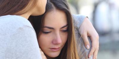 How to Help a Victim of Domestic Violence, Texarkana, Texas