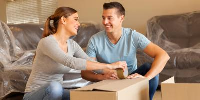 4 Essential Packing Tips for Your Next Move, Fairfield, Ohio