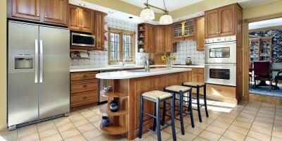 3 Reasons to Install a Kitchen Island, Manhattan, New York