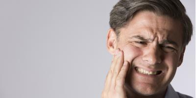 New York Dentist Discusses 3 Common Jaw Pain Treatments, Rochester, New York