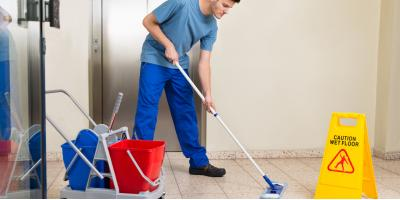 3 Benefits of Investing in Building Maintenance, Brooklyn, New York