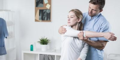 What Causes the Popping Noise After the Chiropractor Makes an Adjustment?, Columbus, Nebraska