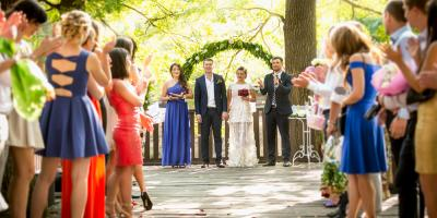 4 Must-Have Rentals for an Outdoor Wedding, Anchorage, Alaska