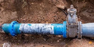 Sewer Cleaning Specialists Explain Why Sewage Lines Freeze, Anchorage, Alaska