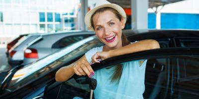 The Importance of Checking History When Buying Used Cars, Dayton, Ohio