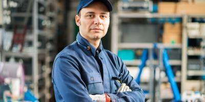 What You Should Know About Becoming a Diesel Technician, Riga, New York