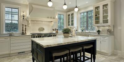 3 Benefits of a Kitchen Island, Goshen, New York