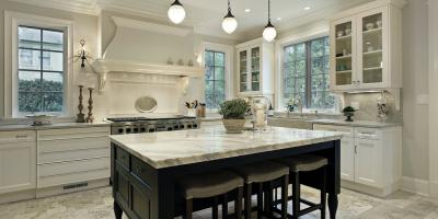 Want to Add a Kitchen Island? 3 Factors to Consider, Rochester, New York
