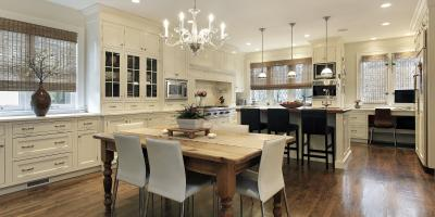 3 Elements of a Timeless Kitchen Design, Greenburgh, New York