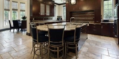 3 Factors to Consider When Selecting Kitchen Tile, Odessa, Texas