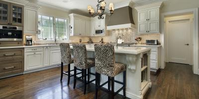 How to Optimize Your Kitchen Island, Manhattan, New York