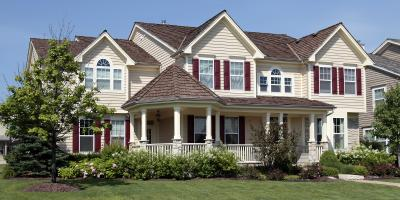 How to Pick the Right Color for Your Home's Shutters, Greenhills, Ohio