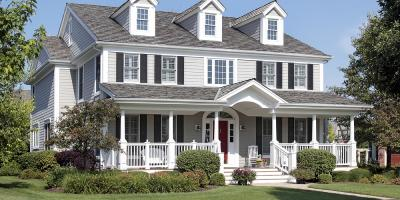 Why to Handle Exterior Painting During Summer, St. Charles, Missouri