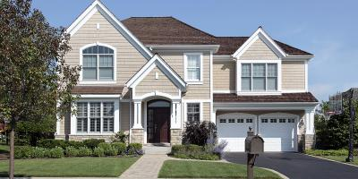 What Homeowners Should Know About Roof Pitches, McKinney, Texas