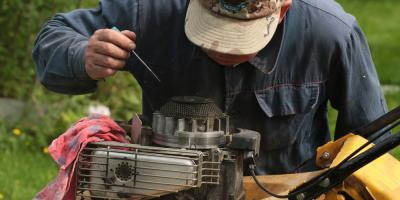 4 Signs It S Time To Schedule Lawn Mower Repair