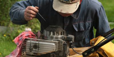 Should You Repair or Replace Your Lawnmower?, Lincoln, Nebraska