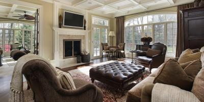 4 Ways to Mix & Match Furniture, Sunray, Texas