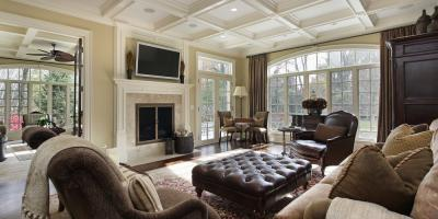 How a New Sofa, Decor, & Paint Can Benefit You With Home Staging, Seattle East, Washington