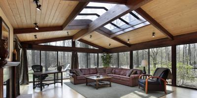 What You Need to Know Before Installing a Skylight, Cincinnati, Ohio