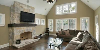 3 Ways a Gas Fireplace Can Increase the Value of Your Home, Dayton, Ohio