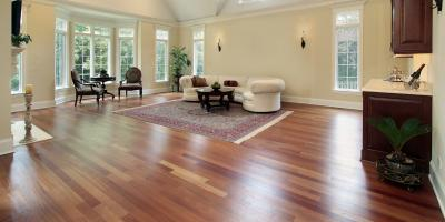 Do's & Don'ts of Caring for Hardwood Flooring, Central, Missouri