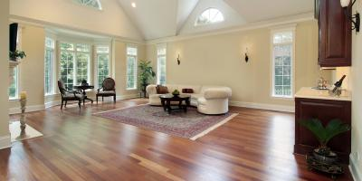 How To Choose the Best Color of Hardwood Flooring for Your Home, West Chester, Ohio