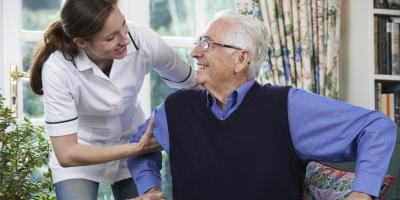 3 Tips to Communicate Effectively With Nursing Home Staff , Lincoln, Nebraska