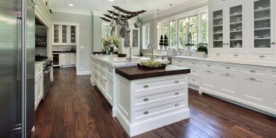 Remodeling vs. Renovating the Kitchen, ,