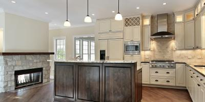 What Should Your Kitchen Remodeling Project Have if You Love to Entertain?, Anchorage, Alaska