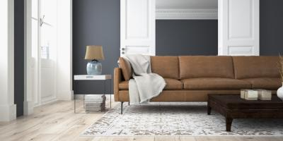 4 Tips for Arranging Your Living Room Furniture, McKinney, Texas