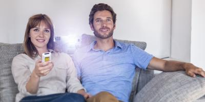 4 Reasons to Replace Your TV With a Video Projector, 4, Louisiana