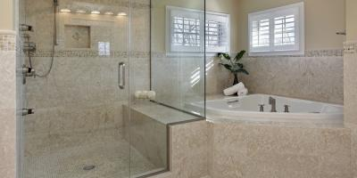 A Guide to Using Glass in Your Kitchen & Bathroom Renovations, Dothan, Alabama