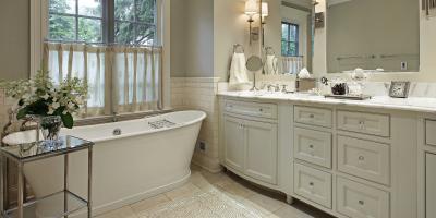4 Home Remodeling Ideas to Boost Bathroom Storage, Utica, Iowa