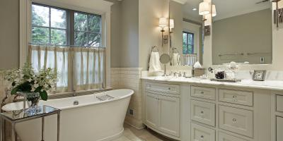 3 Ways to Choose the Best Paint Color for Your Bathroom, Deep River, Connecticut