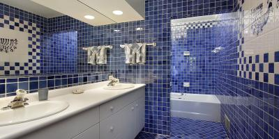 Do's & Don'ts for Grout Maintenance, Arlington, Texas