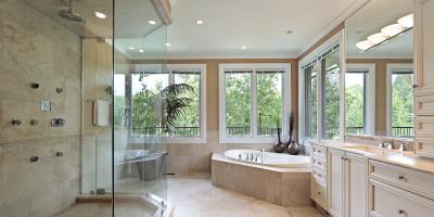 Why Should You Choose a Frameless Shower Enclosure?, West Plains, Missouri