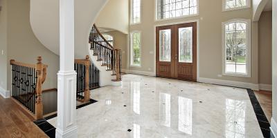 How to Choose Flooring for Your Foyer, Honolulu, Hawaii