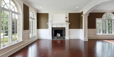 3 Advantages of Refinishing Hardwood Floors, Webster, New York