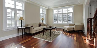 3 Ways to Know It's Time to Refinish Your Hardwood Floors, Lincoln, Nebraska