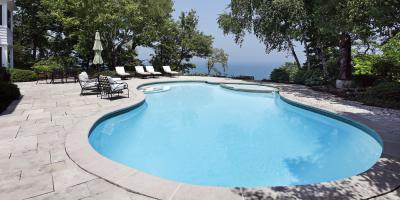 The Most Popular In-Ground Pool Designs, Troy, Missouri