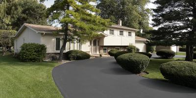 3 Key Reasons Why Your Driveway Is Cracked, Bloomfield, Connecticut