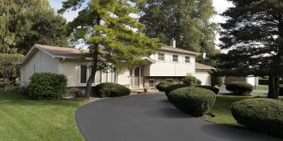 3 Signs That You Need Asphalt Driveway Resurfacing, Granby, Connecticut