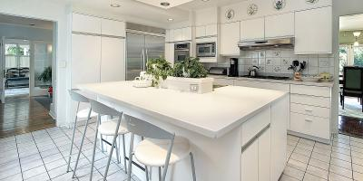 How to Plan for an Island in Your Kitchen Remodeling Project, Grand Rapids, Wisconsin