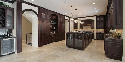 How a New Tile Floor Will Save You Money, Chesterfield, Missouri