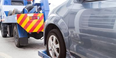 Need Towing Services? Here's Why You Should Choose Arizona Auto Repair & Towing, East Franklin, Pennsylvania