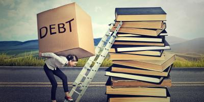 3 Ways an Attorney Can Help You Manage Student Loan Debt, Fairfield, Ohio
