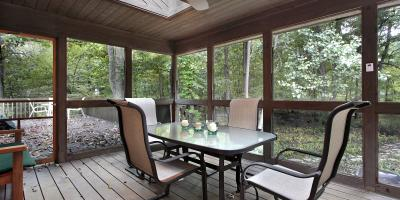 3 Tips to Prep Your Screen Room for Spring, Dothan, Alabama
