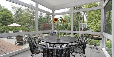 Why Every Southern House Needs a Screen Room, Dothan, Alabama