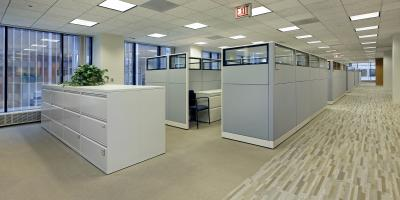 How to Care for Your Office Floor Between Deep Carpet Cleanings, Honolulu, Hawaii
